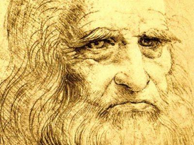 레오나르도 다빈치의 이름과 운명